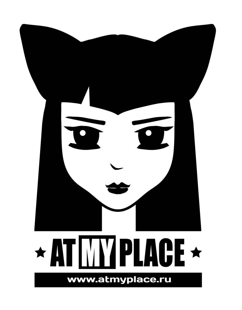 70657ef6a0a еще вариант проще - Логотип молодежного интернет-магазина неформальной  одежды