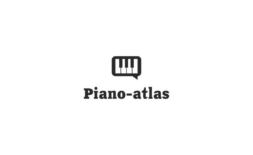 вариант - Конкурс для проекта piano-atlas.ru