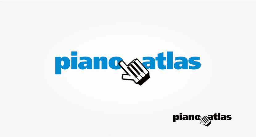 Конкурс для проекта piano-atlas.ru  -  автор Павел Макарь