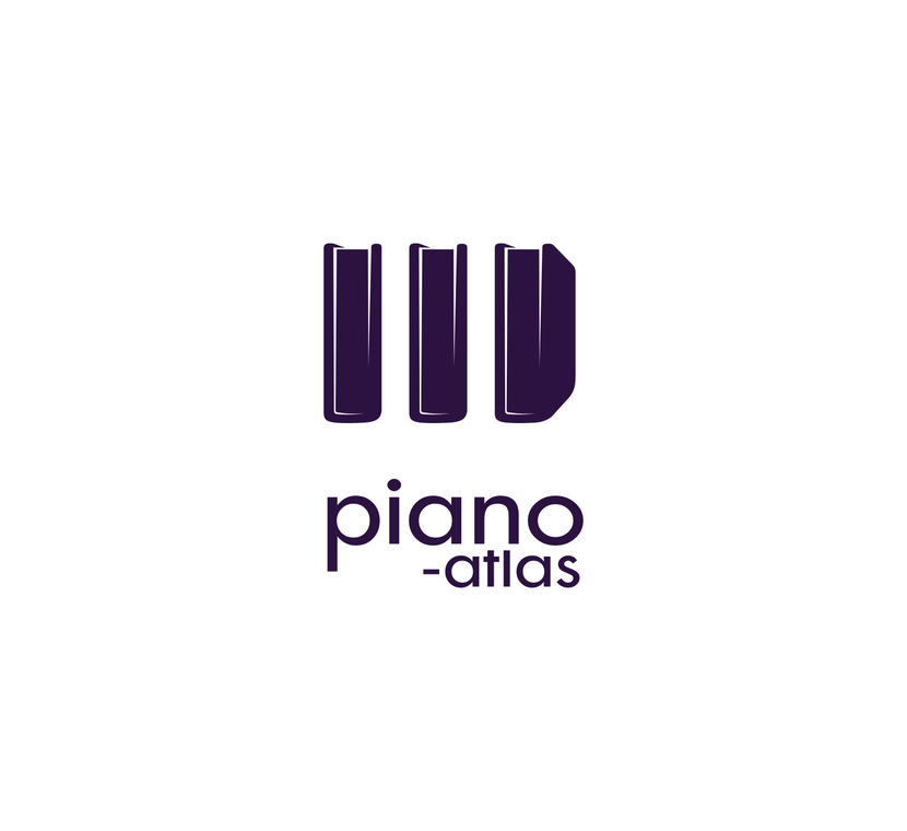 3 тома. - Конкурс для проекта piano-atlas.ru