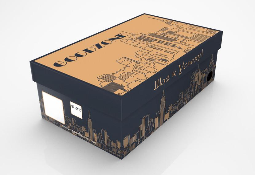 картинки коробок от обуви для