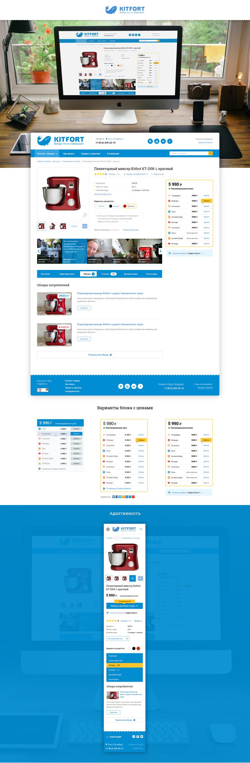 Дизайн конкурсы web