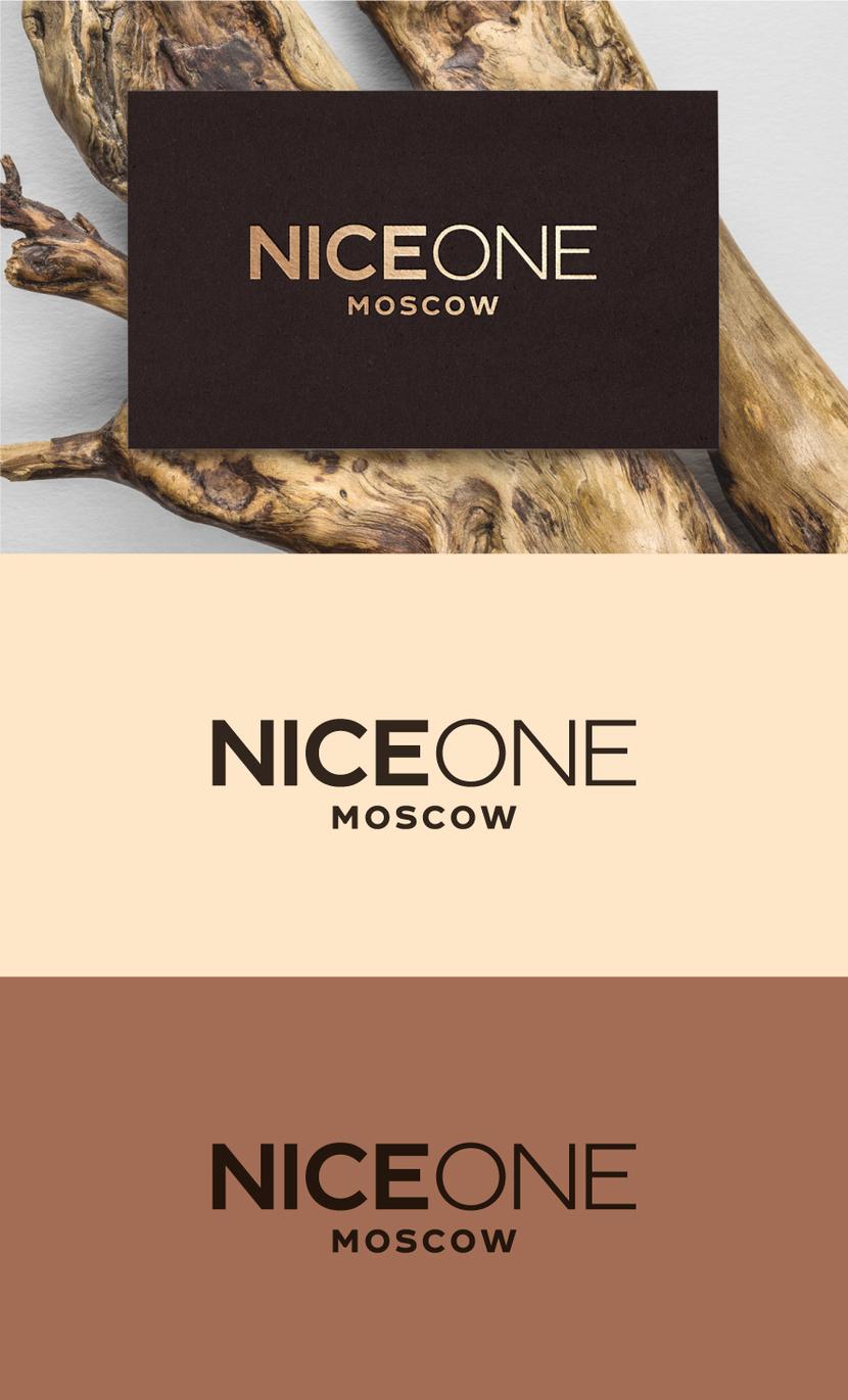 f0d58c24c5e NICEONE v8 Фирменный стиль бренда женской одежды