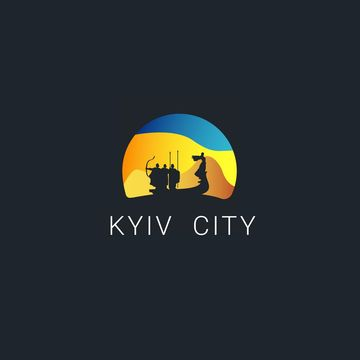 Kyiv City Logo