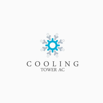 Cooling Tower AC