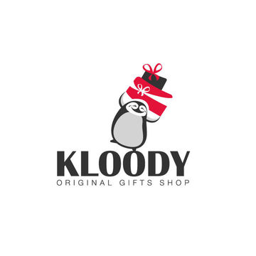 KLOODY gifts shop