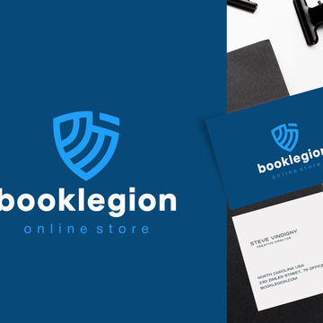 Booklegion